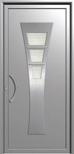 Aluminum Inox Panel 374