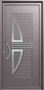 Aluminum Inox Panel 380