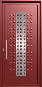 Aluminum Inox Panel 390