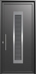 Aluminum Inox Panel 400