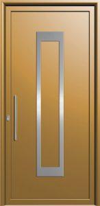 Aluminum Inox Panel 401-A