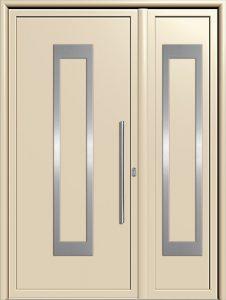 Aluminum Inox Panel 401 & A401