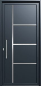 Aluminum Inox Panel 410