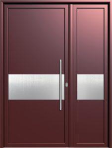 Aluminum Inox Panel 420 & A420