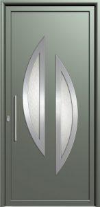 Aluminum Inox Panel 431