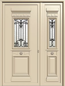 Classic Panel T17 - K17