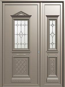Classic Panel T24 - K24