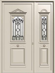 Classic Panel T42 - K42